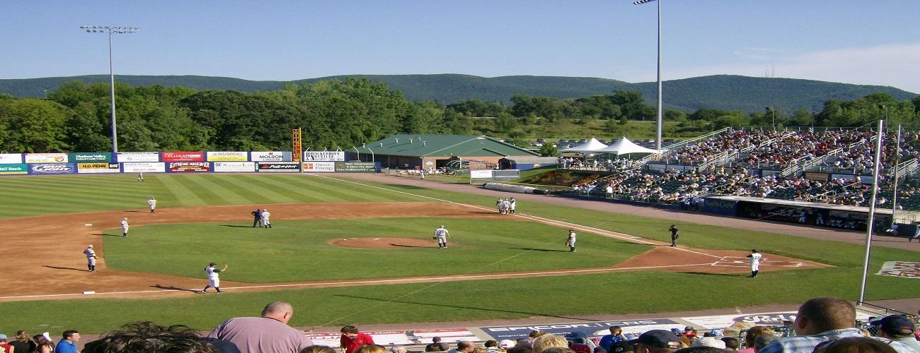 Hudson Valley Renegades Baseball - July 15th! Fireworks, Too!!
